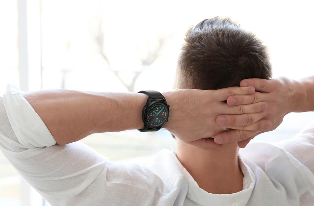 Ahorra 40 Euros En El Smartwatch Huawei Watch Gt 2 Sport En Aliexpress Plaza Métricas Avanzadas Y Gran Autonomía Por 137 Euros Smartwatch Reloj Inteligente Almacenamiento De Fotos