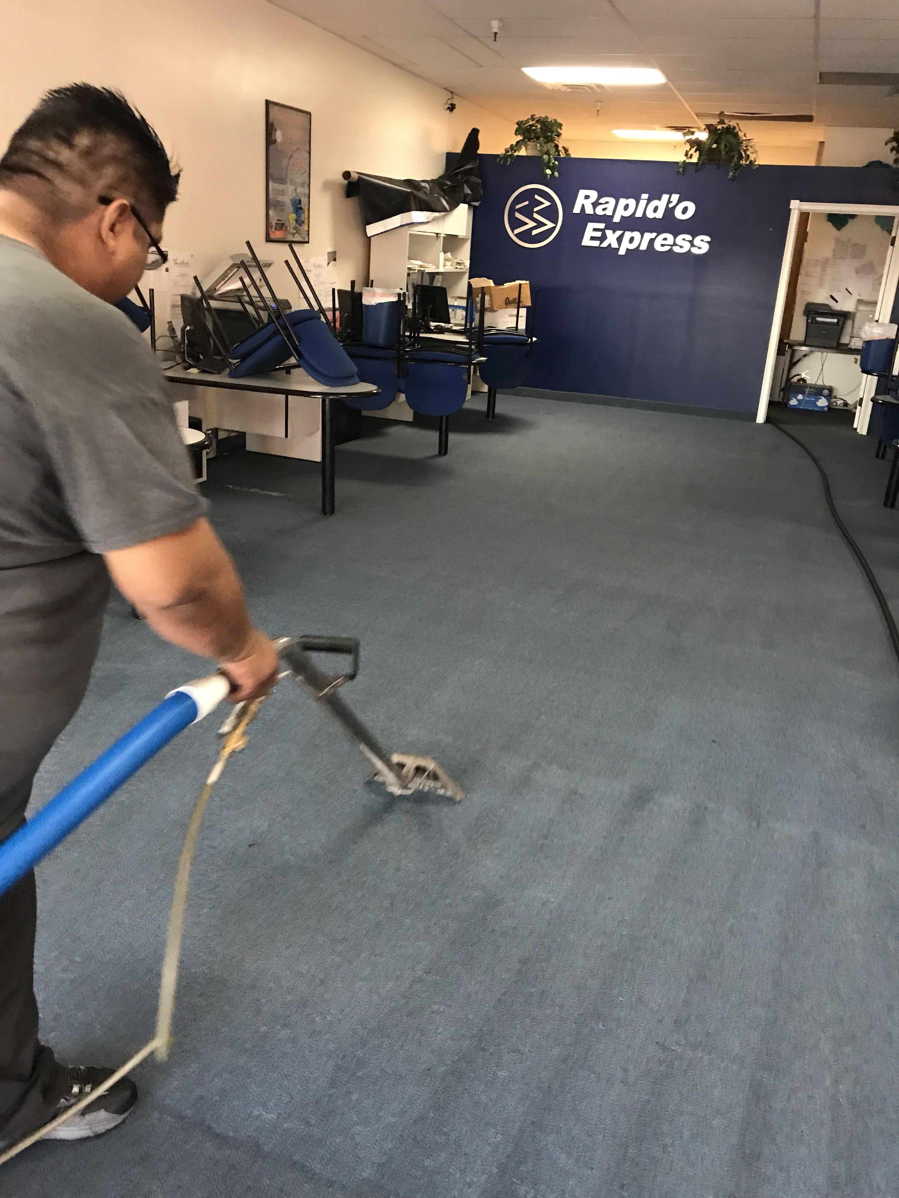We Serve Phoenix Metro Area With Professional Carpet Cleaning