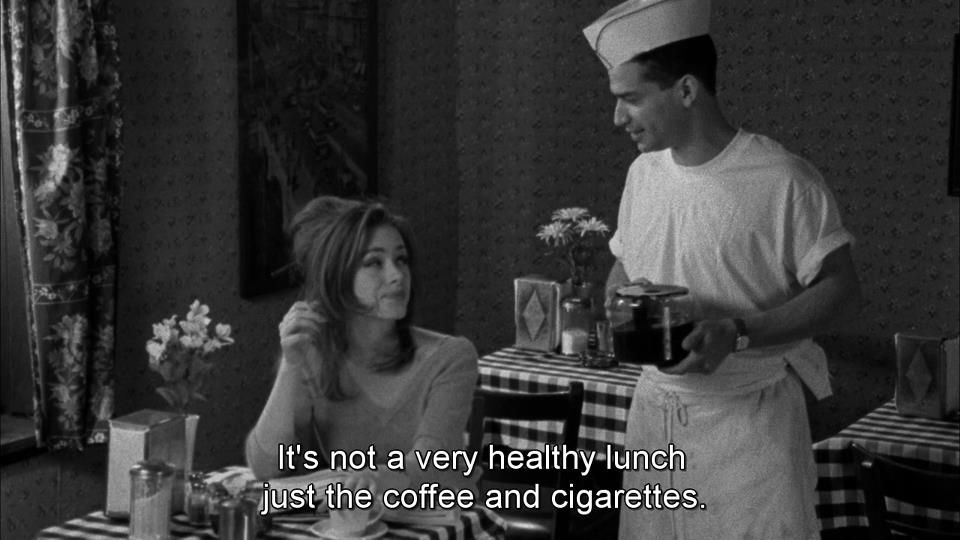 Coffee And Cigarettes Quotes Quotesgram Magic Words Coffee