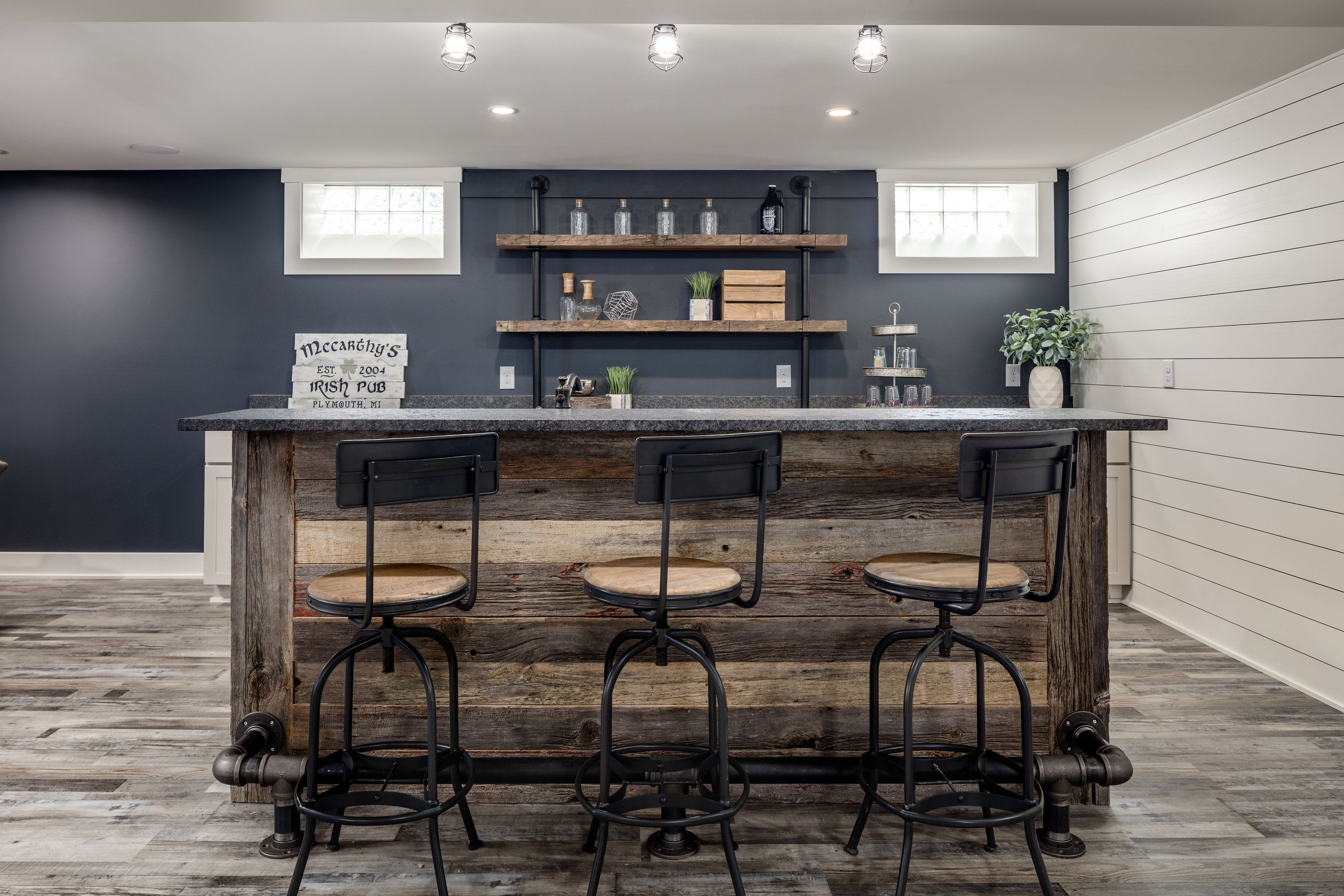 50 Insanely Cool Basement Bar Ideas For Your Home Small Basement Remodel Basement Bar Designs Basement Design