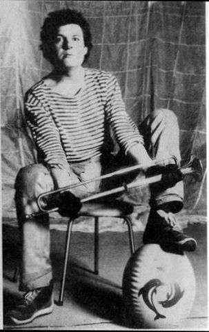 Андрей Свин Панов, первый русский панк » АПН - Агентство ... | 480x303
