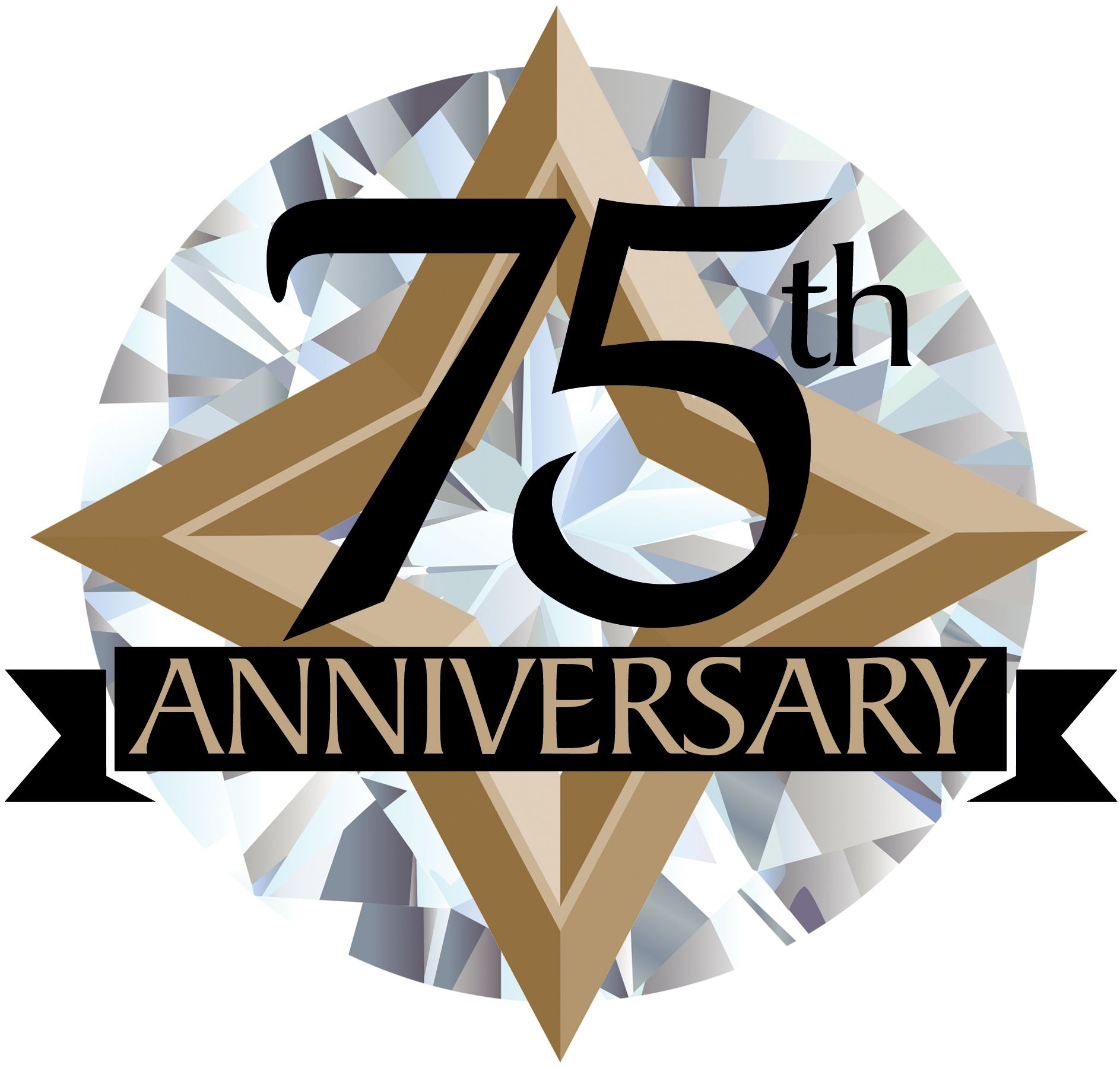 July marks our 75th Anniversary! To celebrate, we will be