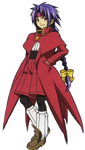 Chrono Crusade Characters