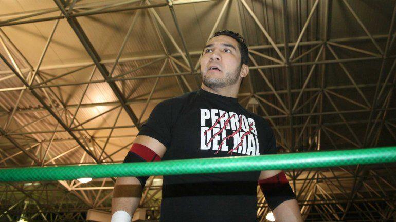 Video: trágica muerte en el ring de un famoso luchador mexicano | Multienlaces