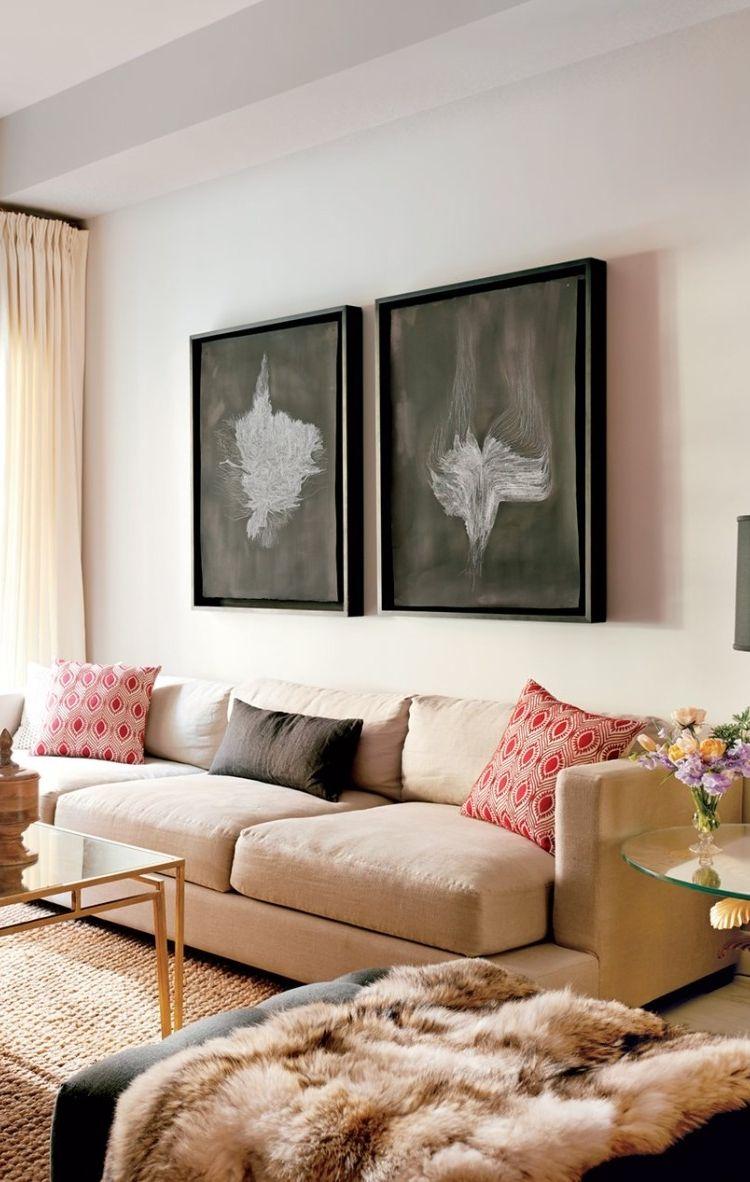 Innenarchitektur für wohnzimmer für kleines haus best living rooms in vogueuphotos   furniture  home sweet