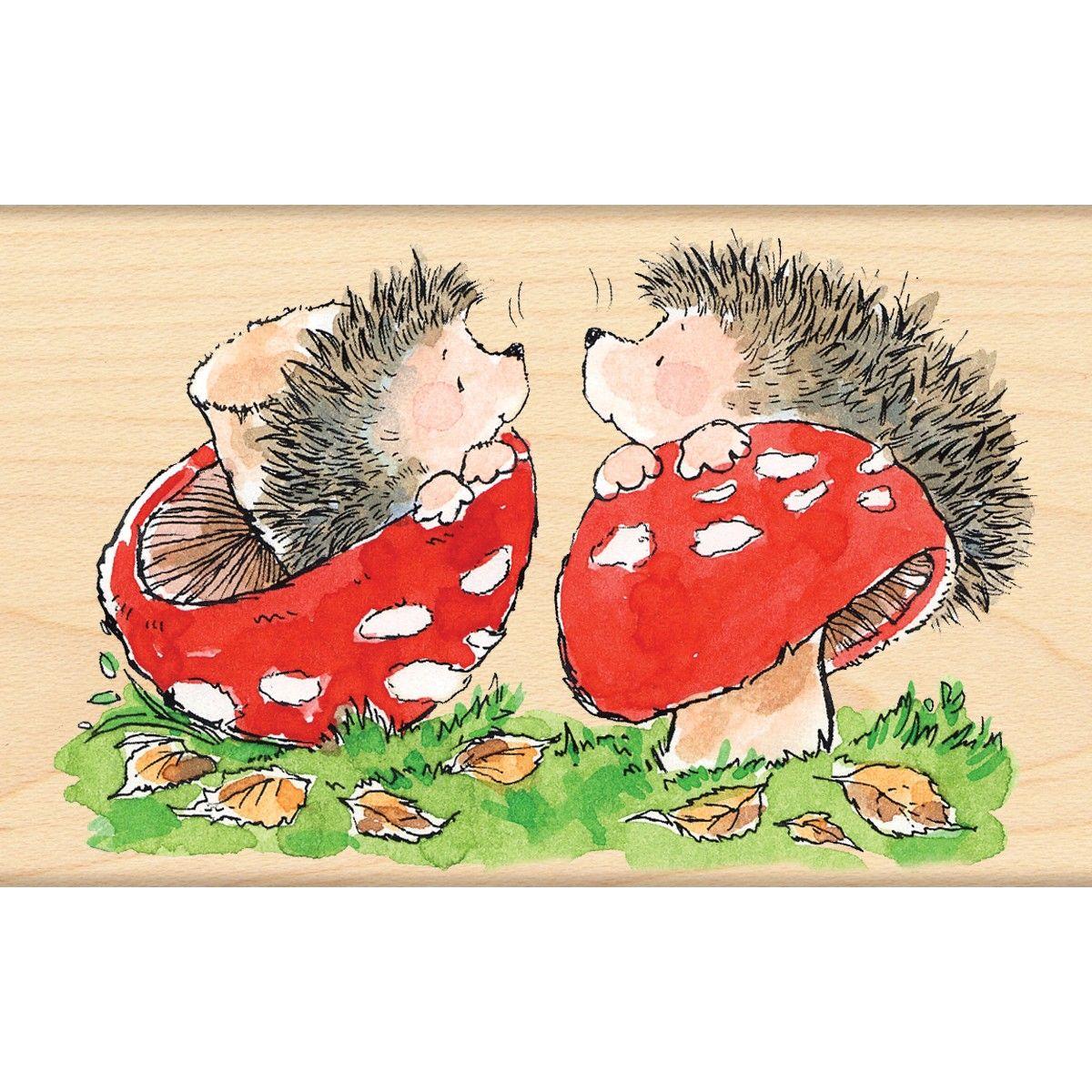 Открытка с ежиком о любви, украсить открытку февраля