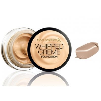 Max Factor Whipped Creme Foundation 50 Natural
