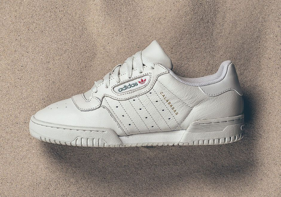 """86bf1a476f2a  sneakers  news The adidas YEEZY Powerphase """"Calabasas"""" Releases Tomorrow"""