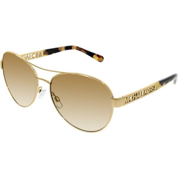 74bb4edb8cd Buy michael kors sunglasses gold   OFF52% Discounted