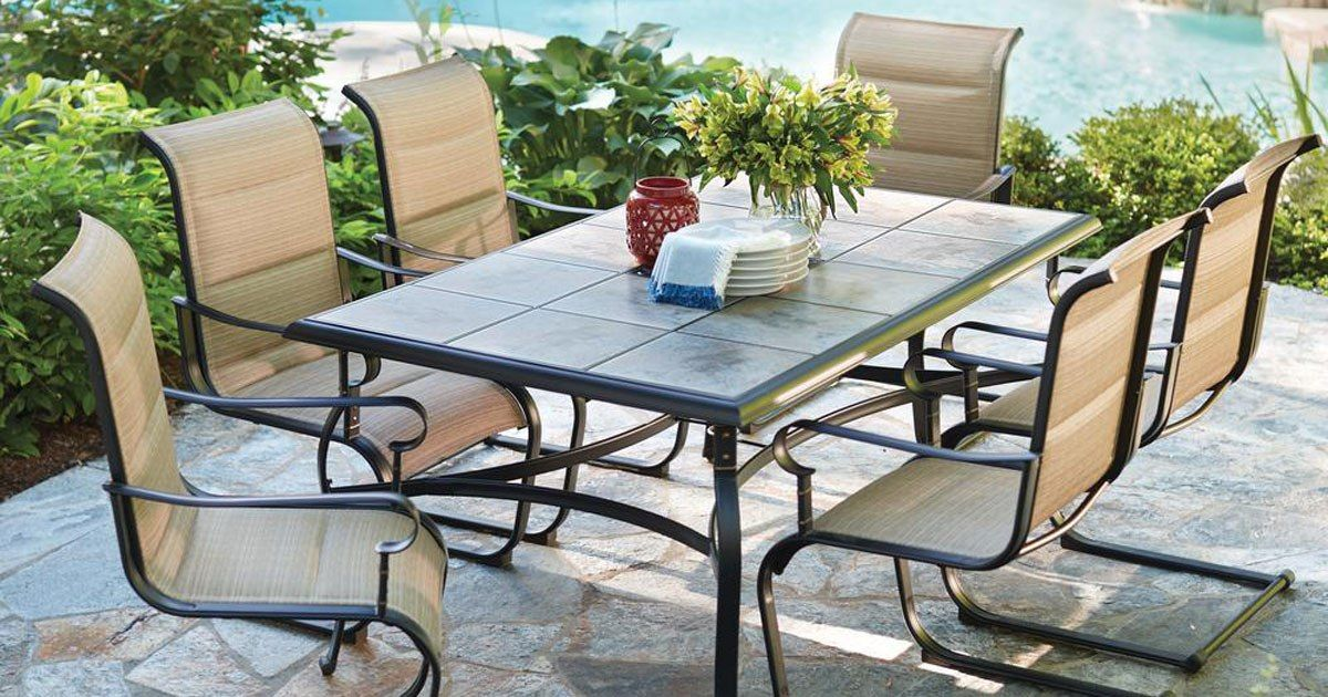 hampton bay patio furniture - Hampton Bay Patio Chairs