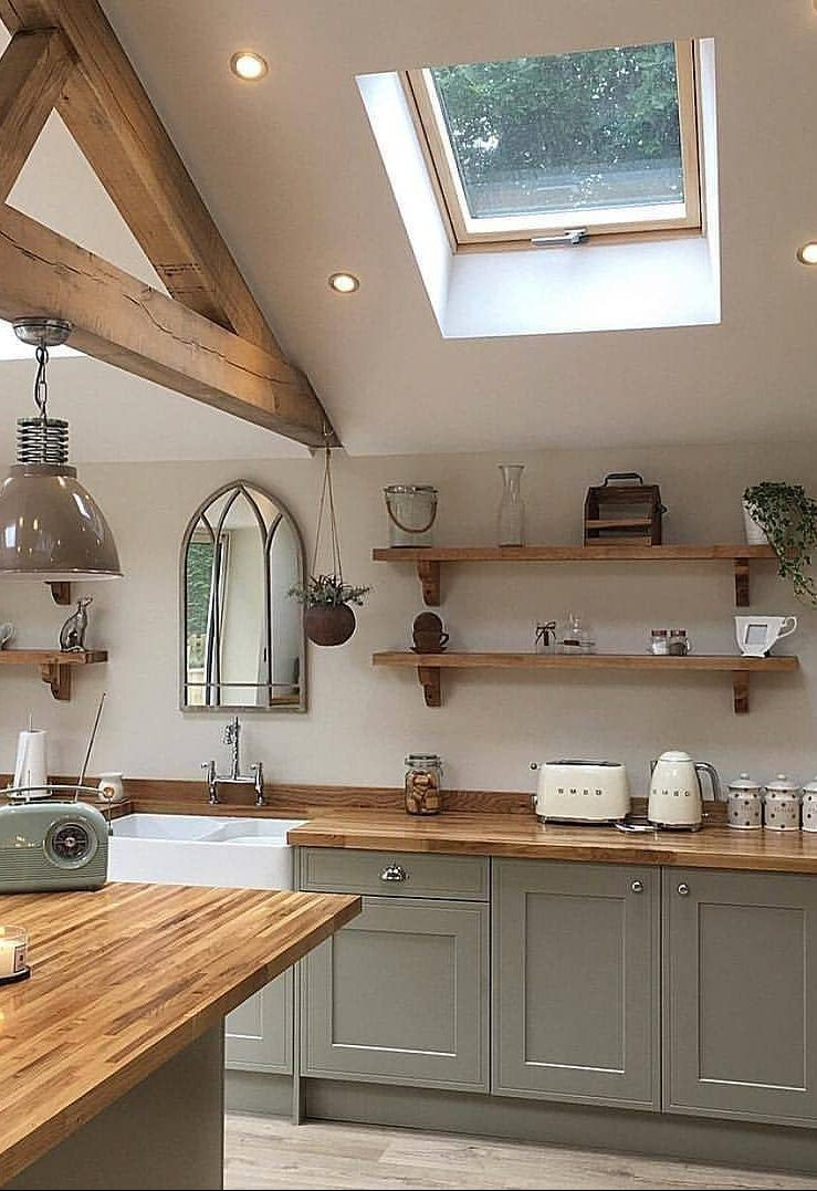 44+ Best Best Trends in Kitchen Design Ideas for 2019 - Page 9 of 44 - Daily Women Blog