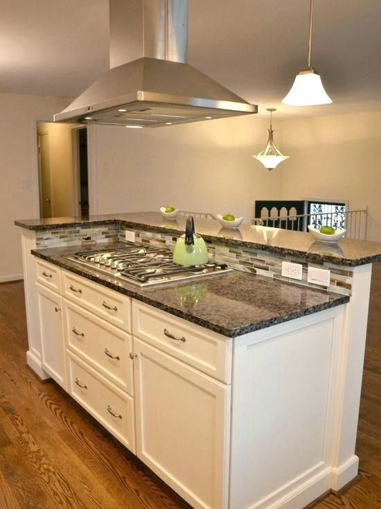 Island Cooktops Hood Full Image For Kitchen Island Ideas Range