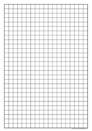 grid paper 1cm x 1cm printable - Google Search Printable