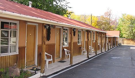Kokopelli Lodge Moab Ut Pet Friendly Walking Distance To Downtown But Off The Main Drag