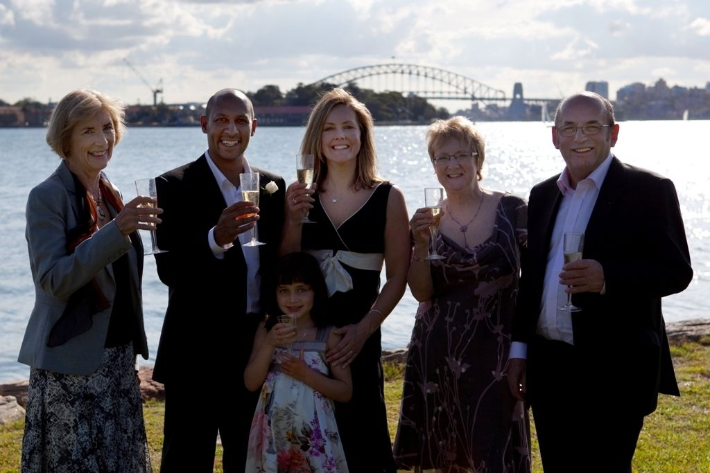 Australian Wedding Gifts For Overseas: Marriage Celebrant Officiant Sydney