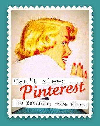 Pinterest Addict. lol