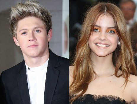 Is niall horan dating barbara