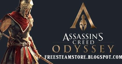 assassins creed odyssey download free