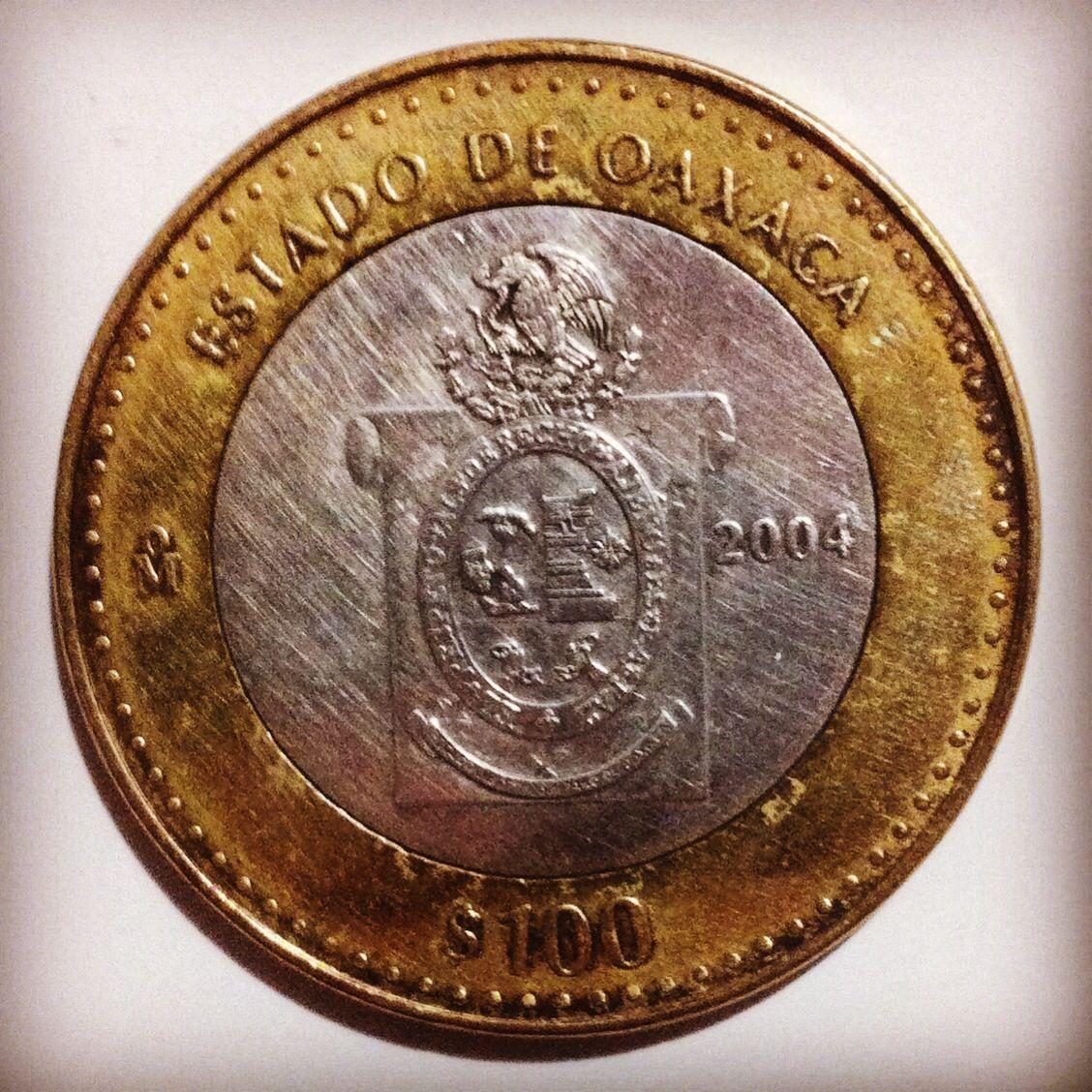 Mexican Coin Collection