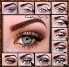 Protruding eyes how to apply makeup for bulging eyes