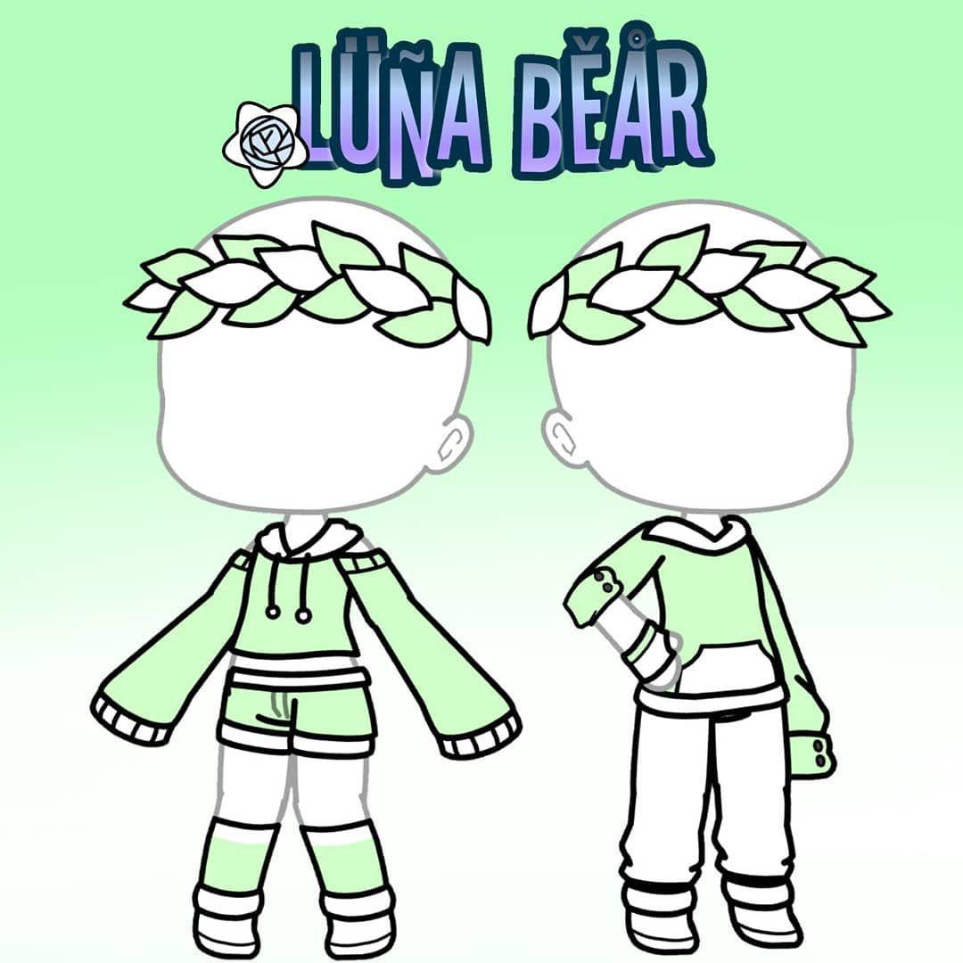 A Imagem Pode Conter Texto Que Diz Luna Bear With Images