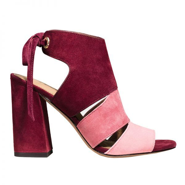 4 Edgy Shoes Every Stylish Girl Will Be Wearing This Spring | The Zoe Report