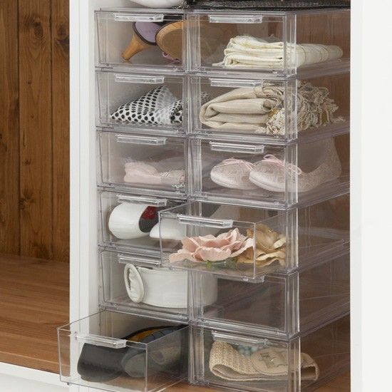 Shoe Racks Our Pick Of The Best Shoe Storage Drawers Shoe