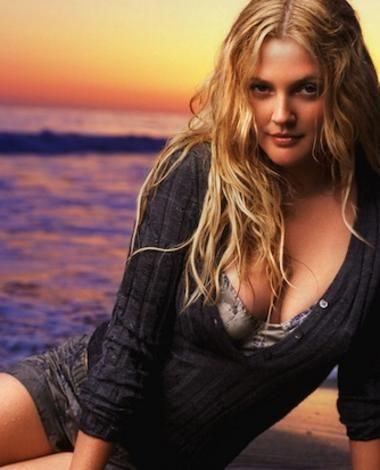 Drew barrymore sexy images
