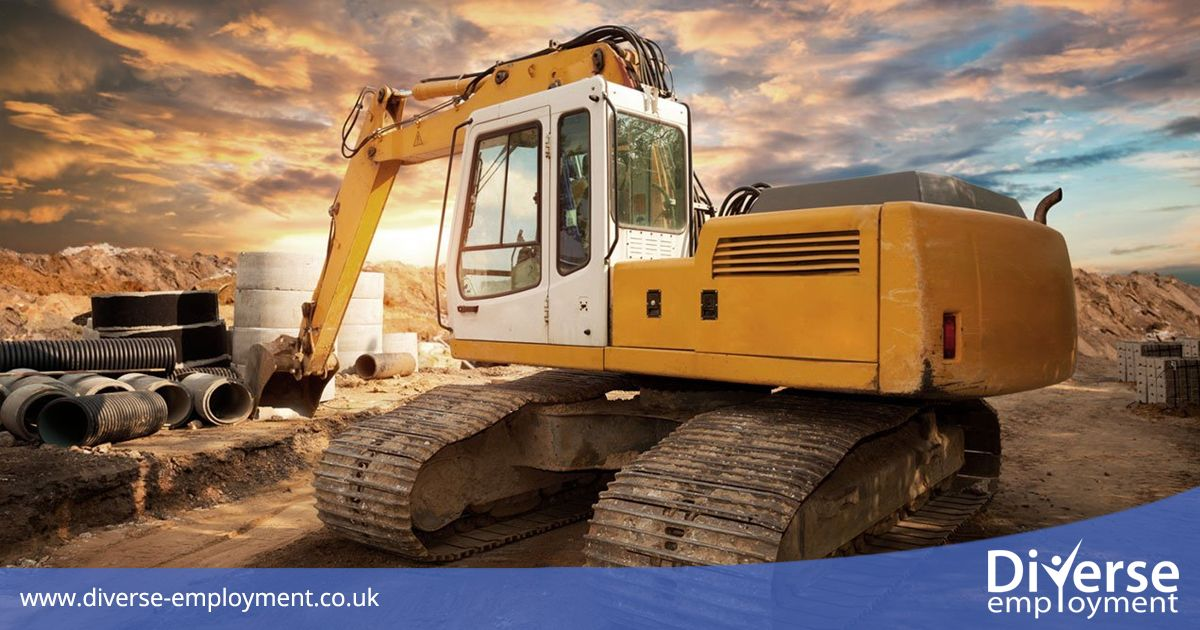 360 EXCAVATOR DRIVER SCUNTHORPE Apply Now >>> https