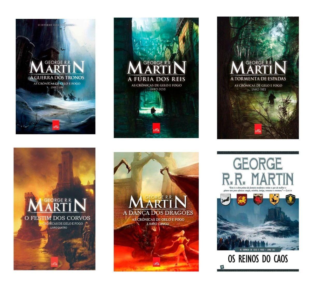 Assunto Sobre Livros Top 5 As Series Mais Lidas Com Imagens