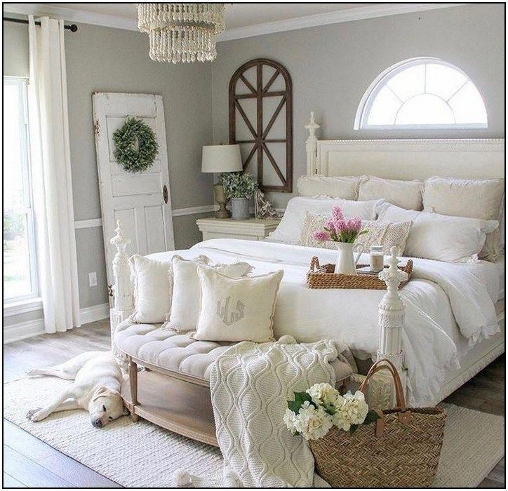 Are you looking shoddy chic bed room ideas? The general look of the bedroom should be relaxing and reassuring with faded furniture and neutral colors....