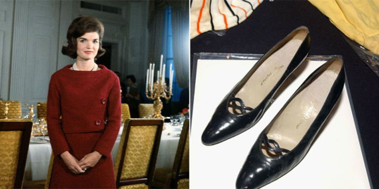 Bet You Never Noticed the Weird Thing Jackie Kennedy Did With Her