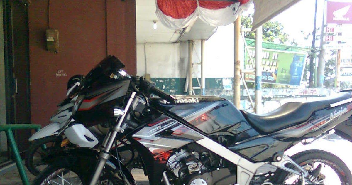 Kumpulan 70 Modif Motor Ninja R Warna Merah Terupdate Saban Pergantian Tahun Selalu Tumbuh Beberapa Motor Yang Diciptakan Oleh Para Motorcycle Moped Vehicles