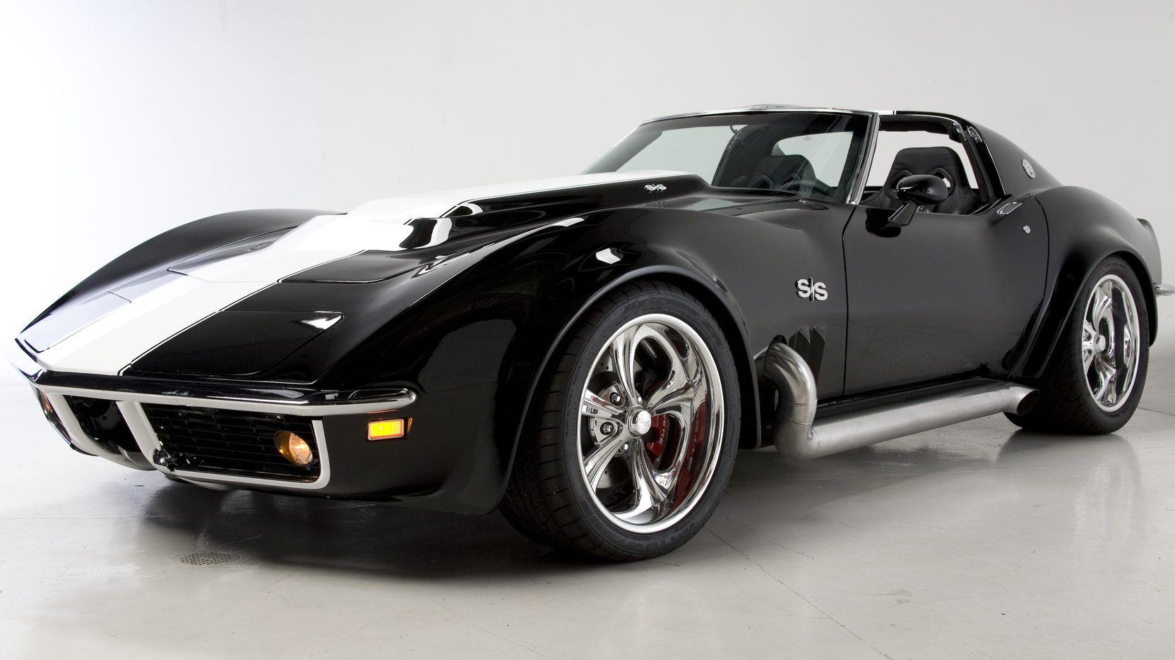 1969 Chevrolet Corvette Presented As Lot S260 At Kissimmee Fl Corvette Chevrolet Corvette Dream Cars