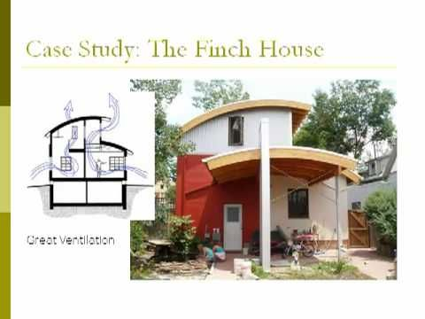 Video Part 6 Of A Passive Solar Home Addition And Remodel Case Study In  Denver, Colorado Architect Thomas Doerr Shows Just What You Need To Know  About Pas.