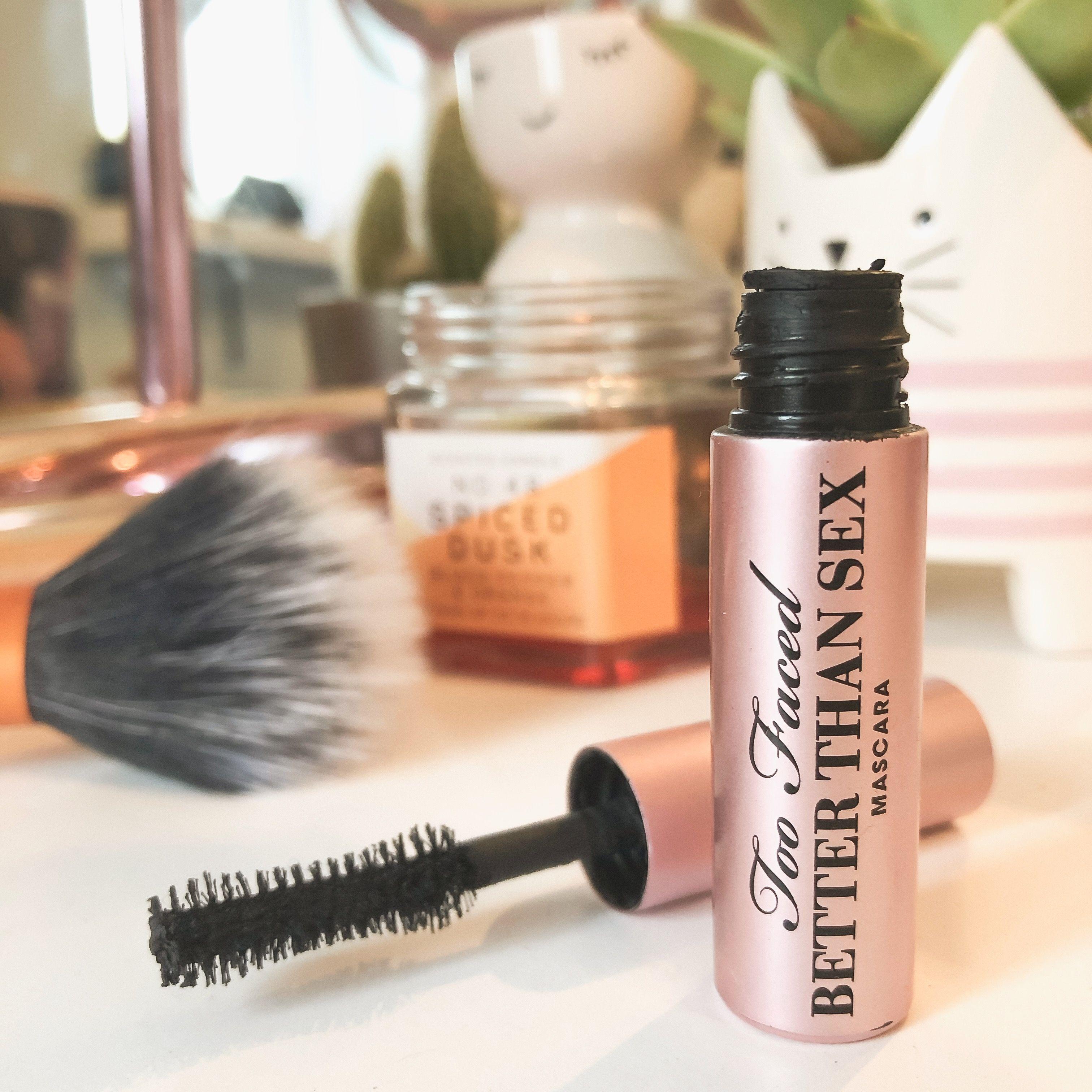 Favorite makeup products, Ball makeup