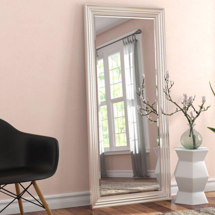 Veasley Leaning Accent Mirror | Mirrors wayfair, Floor ...
