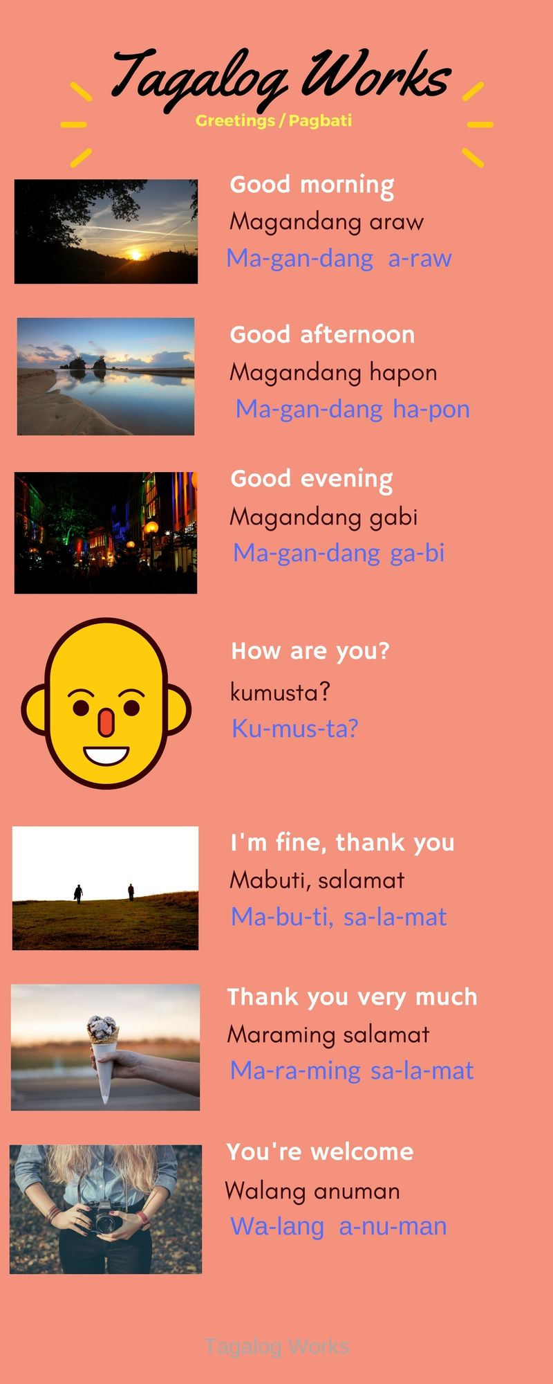 Pin By Tagalog Works On Conversations In Tagalog Pinterest Tagalog