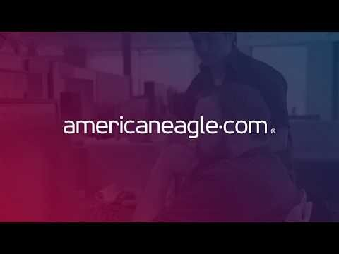 Kentico & Americaneagle.com - YouTube