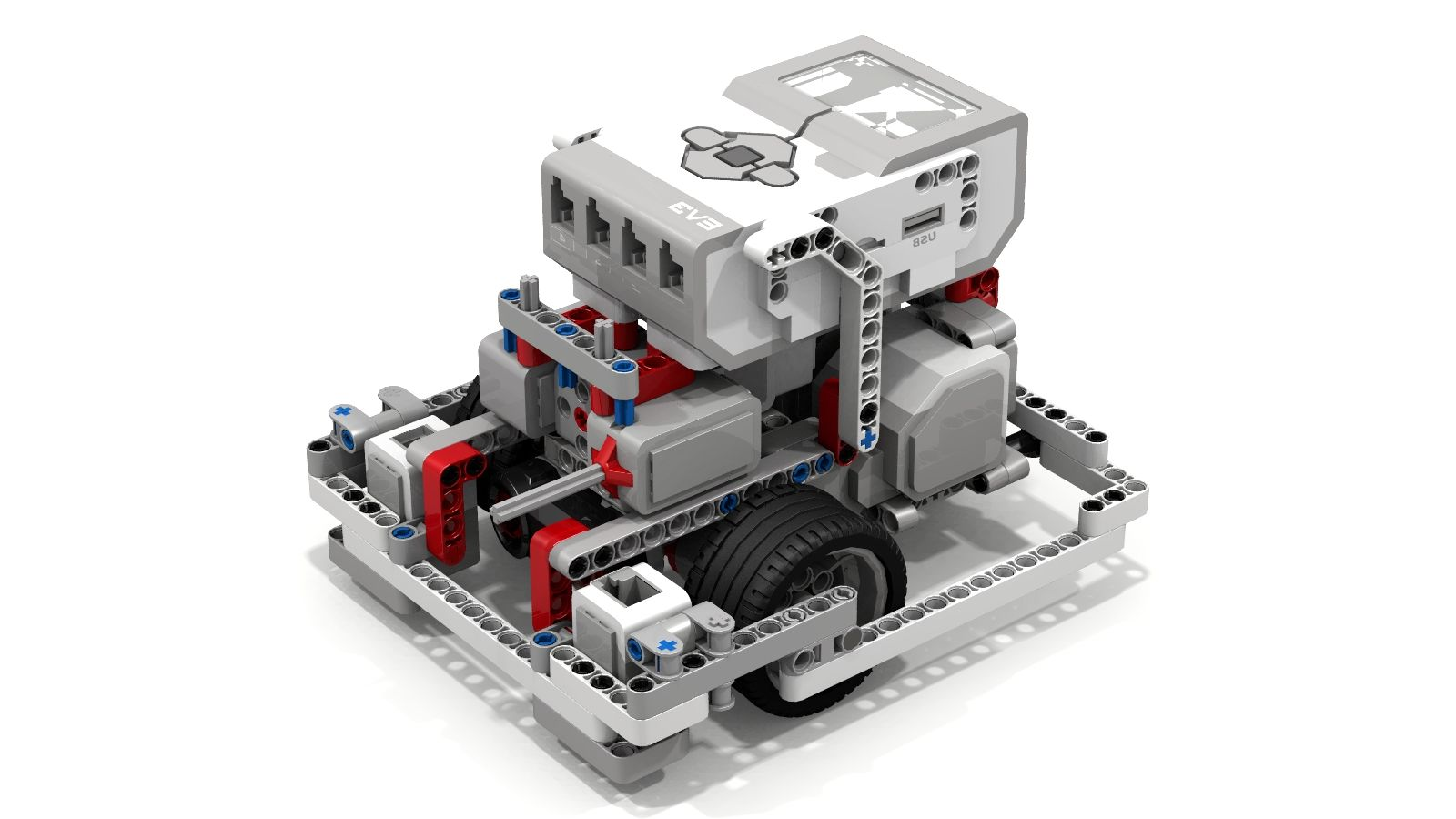 Vance Panthers First Lego League Robot Design For Lego ...