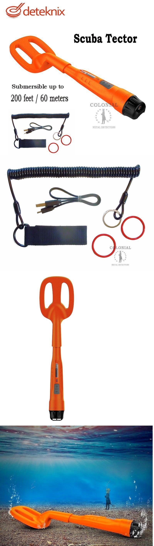 Metal Detectors Deteknix Scuba Tector Pinpointer Pi Detector Schematicmetal Schematic Pdfmetal Waterproof To 200