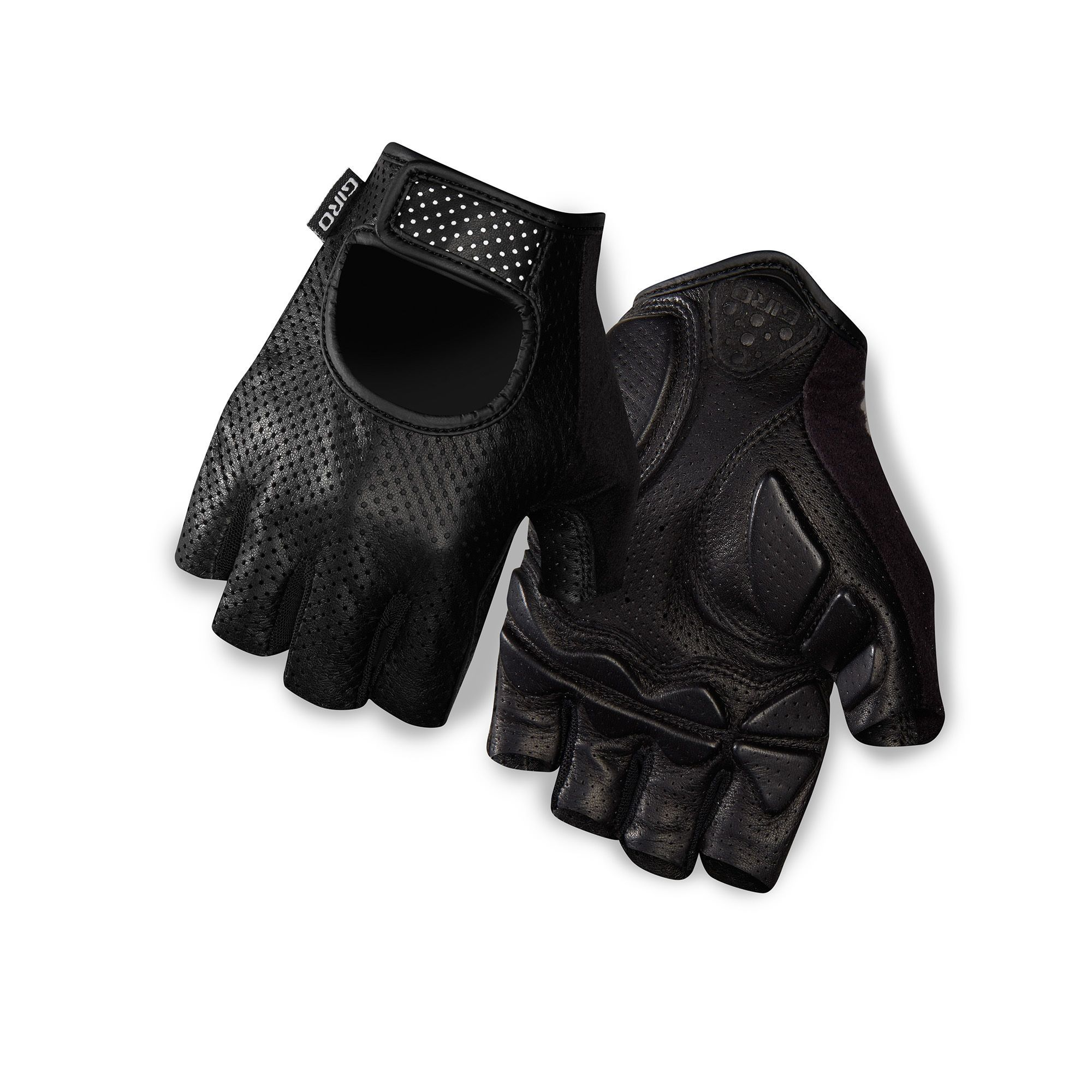 Wiggle giro lx mitts short finger gloves cycling and