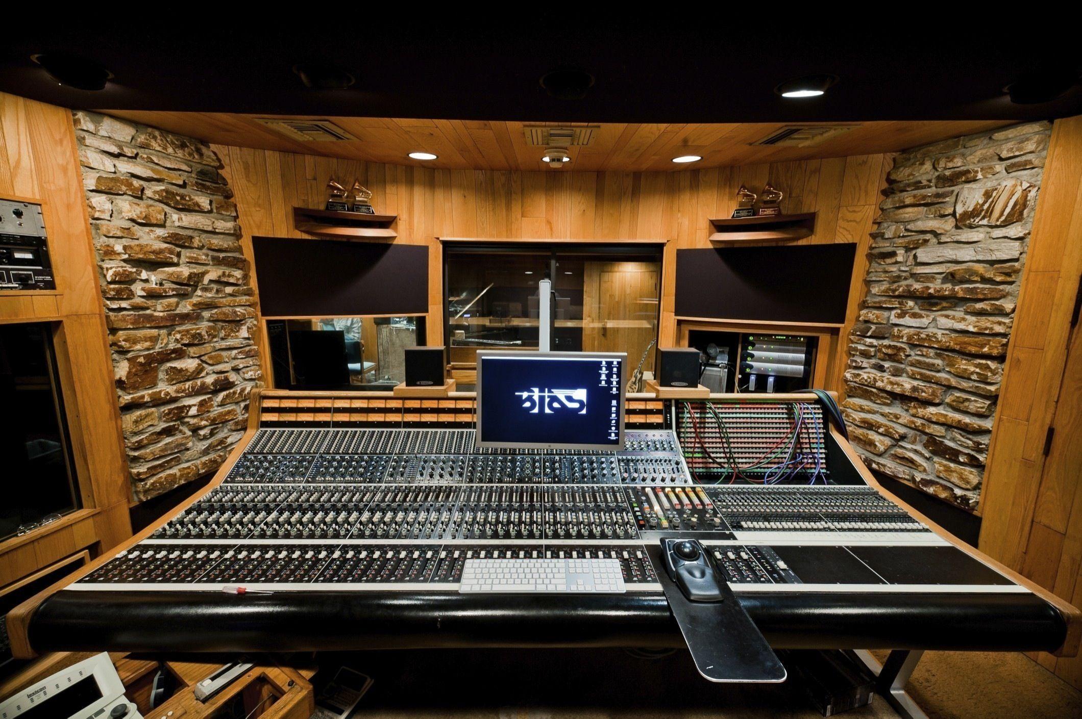 Fabulous Washington D C Area Recording Studio Bias Studios 10 Things I Largest Home Design Picture Inspirations Pitcheantrous