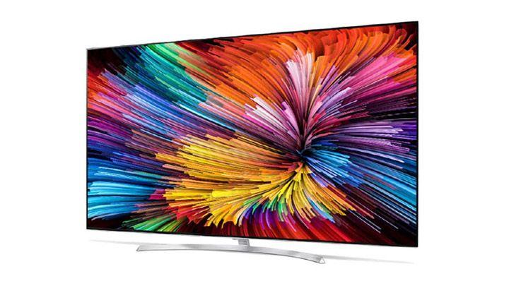 LG ha anunciado el próximo lanzamiento de una nueva gama de televisores. Se trata de los modelos LG Super UHD TV, que se caracterizan por incorporar la tecnología Nano Cell con la que se consigue mostrar imágenes mucho más reales y también una mejor reproducción del color. Son especificaciones que se encontrarán en las tres teles que la marca lanza en este segmento: la SJ9500, SJ8500 y la SJ8000.