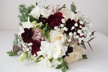 Photo from Autumn Fresh collection by The Wedding Flower Company