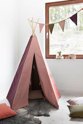 Dekoracyjny Namiot W Pokoju Dziecka Kids Room Kids Deco Kids Decor