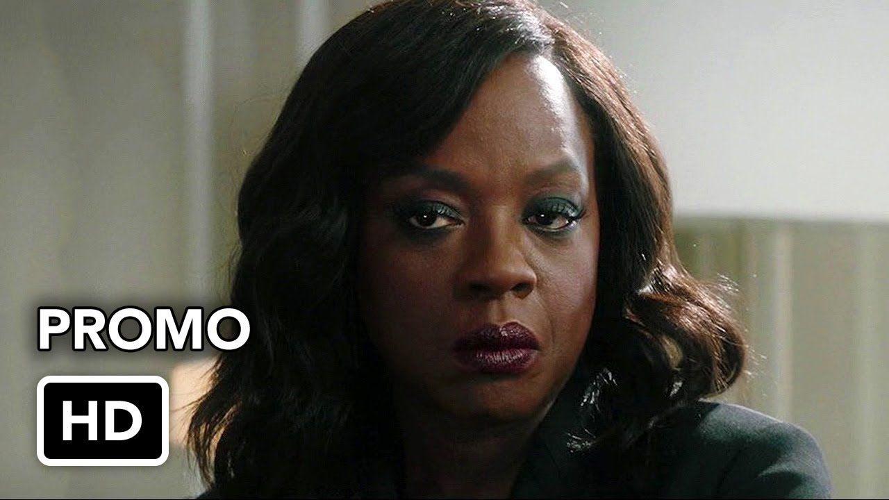 2ba0d80542faf07376936033870b6f0d - How To Get Away With Murder Season 4 Trailer
