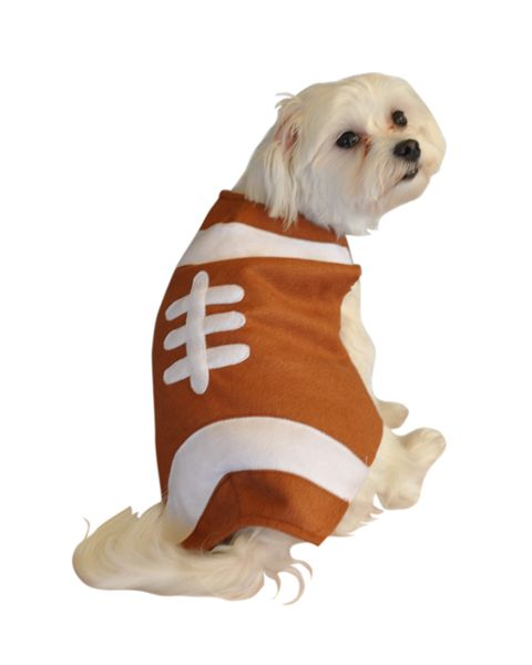 Football Pet Costume Nfl Dog Game Day Costumes
