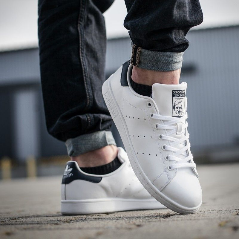 online store b6a42 51fa2 Buty ADIDAS STAN SMITH
