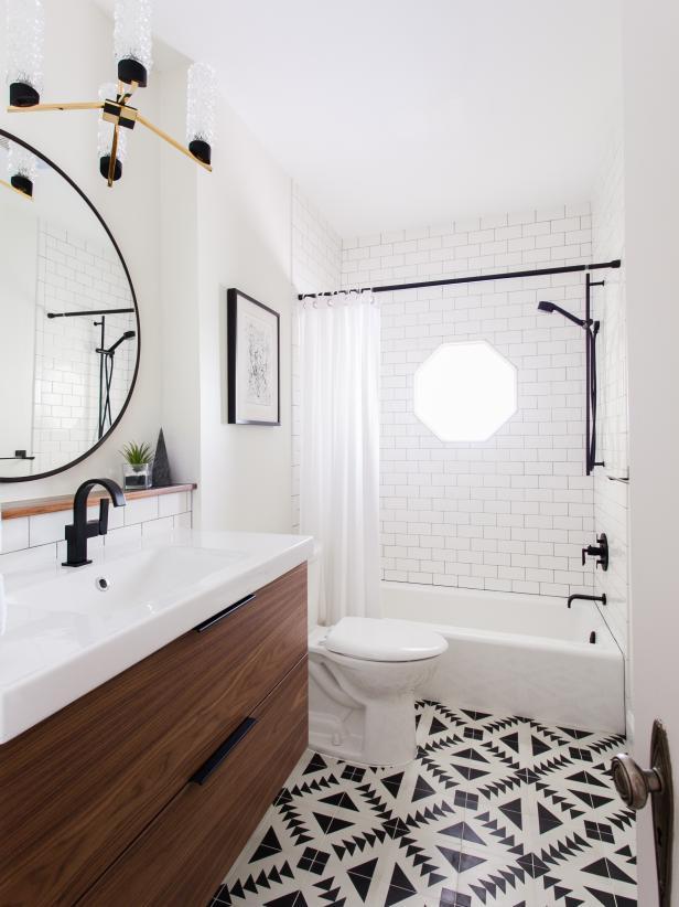 Photo of Midcentury Modern Bathrooms